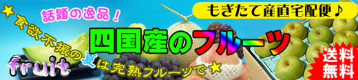 産直果物/フルーツの詰め合わせ